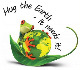 Hug the Earth with Digiprint